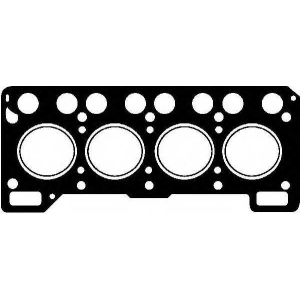 GLASER H0756100 Прокладка, головка цилиндра
