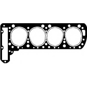 GLASER H08223-00 Headgasket