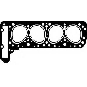 GLASER H0822400 Прокладка, головка цилиндра