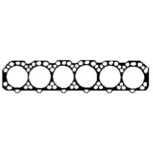 GLASER H08445-00 Headgasket