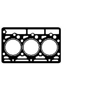 GLASER H08789-00 Headgasket