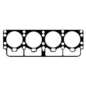 GLASER H09332-00 Headgasket