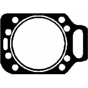 GLASER H10531-10 Headgasket