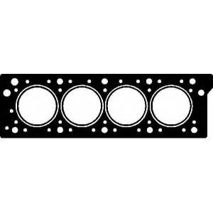 GLASER H11025-10 GLAH11025-10 Прокладка блоку циліндрів GLASER (шт.)