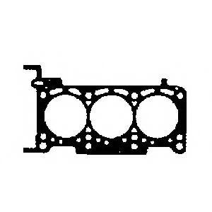 GLASER H11842-10 Headgasket