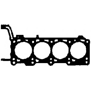 GLASER H11893-10 Headgasket