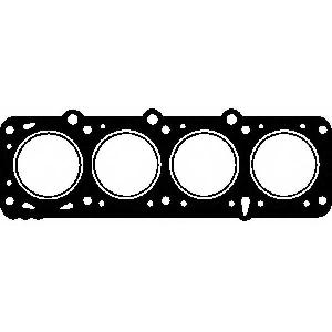GLASER H14190-10 Headgasket