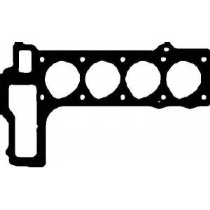 GLASER H1583510 Прокладка, головка цилиндра