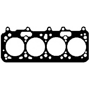 GLASER H1590010 Прокладка, головка цилиндра