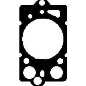 GLASER H16780-10 Прокладка Г/Б Alfa VM492/HR924 (1CYL) 2!