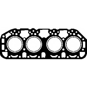 GLASER H17635-10 Headgasket