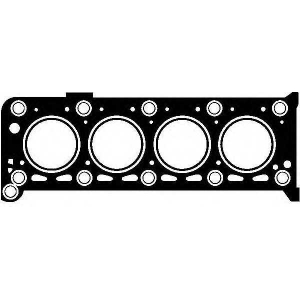 GLASER H1795310 Прокладка, головка цилиндра