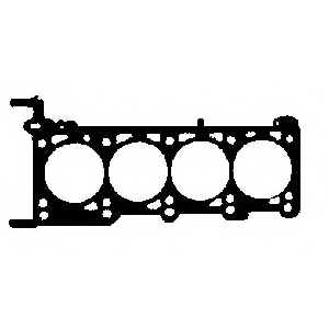 GLASER H21894-20 Headgasket