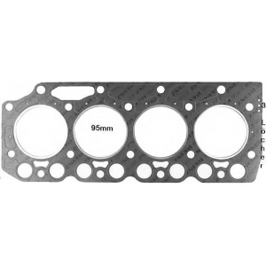 GLASER H26260-20 Headgasket