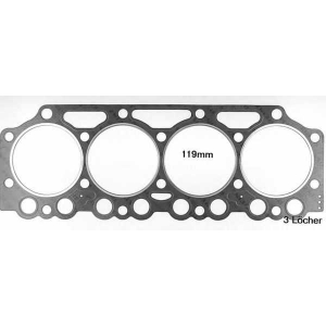 GLASER H26269-20 Headgasket