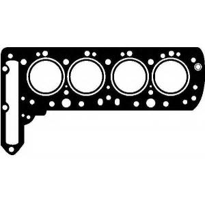 Прокладка, головка цилиндра h5009000 glaser - MERCEDES-BENZ /8 (W115) седан 240 D (115.117)