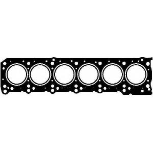 GLASER H5009600 Прокладка, головка цилиндра