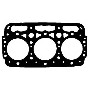 GLASER H50329-00 Headgasket