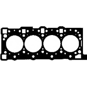 GLASER H50390-00 Прокладка ГБЦ PSA