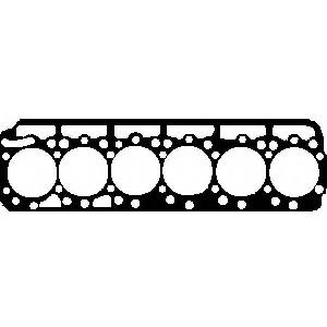 GLASER H50391-00 Headgasket