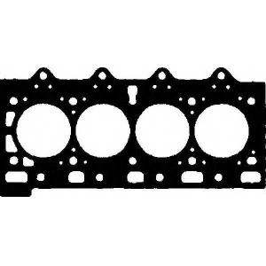 GLASER H50456-00 Прокладка головки блока Renault G8T 2.2D
