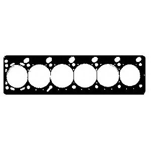 GLASER H50757-00 Headgasket