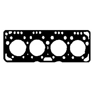 GLASER H50796-00 Headgasket