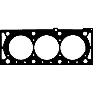 GLASER H80087-00 Прокладка під Г/Б Opel Omega В 3,0 94-01