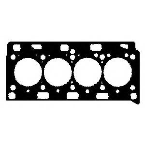 GLASER H80384-00 Прокладка ГБЦ RENAULT