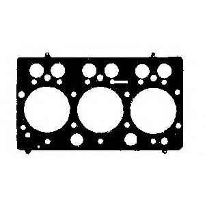 GLASER H80411-00 Headgasket