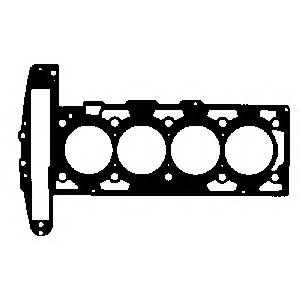 GLASER H8048900 Прокладка, головка цилиндра