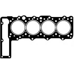 GLASER H8053400 Прокладка, головка цилиндра