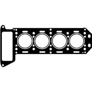 GLASER H80657-00 Headgasket