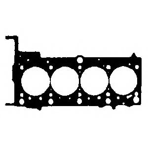 GLASER H80717-00 Headgasket