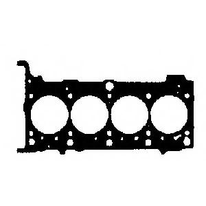 GLASER H80718-00 Headgasket