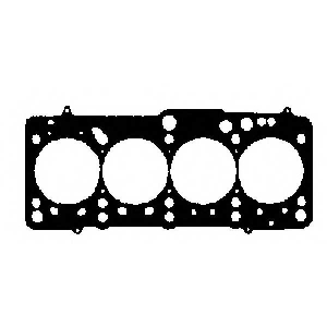 GLASER H80719-00 Headgasket