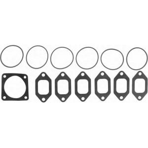 GLASER M31405-00 Inexhaust manif