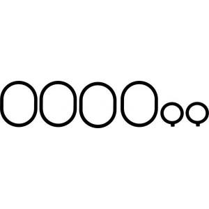 GLASER M38260-00 Inlet manifold