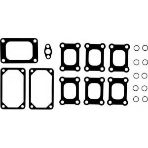 GLASER M38475-00 Inexhaust manif