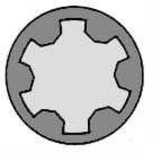 GLASER T50827-00 Cyl.head bolt