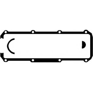 GLASER V3126500 Комплект прокладок, крышка головки цилиндра