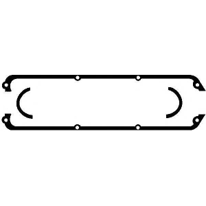 GLASER V3164500 Комплект прокладок, крышка головки цилиндра