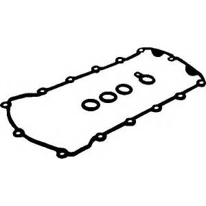 GLASER V3166400 Прокладка, крышка головки цилиндра