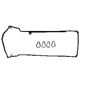 GLASER V36043-00 К-т клап крыш
