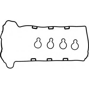 GLASER V3666500 Комплект прокладок, крышка головки цилиндра