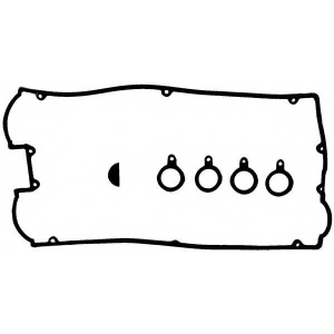 GLASER V37949-00 Rocker cover