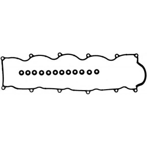 GLASER V37968-00 Rocker cover