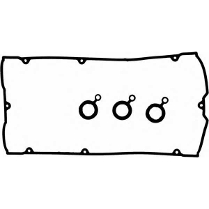 GLASER V37984-00 Rocker cover