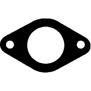 GLASER X00192-01 Exhaust seal