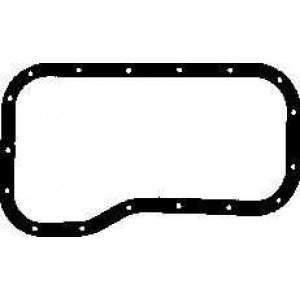 GLASER X01812-01 Oil sump gasket